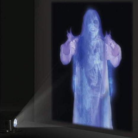 BSTEle Projektor Stoff Projektor Leinwand Display Tuch f/ür Halloween und Weihnachtsfenster-Projektions Videos