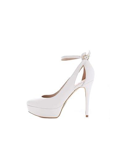 a100c391b55c Guess FL5HRRLEA08 Escarpins Femme  Amazon.fr  Chaussures et Sacs