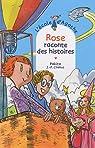 L'Ecole d'Agathe, Tome 58 : Rose raconte des histoires par Pakita