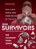 Survivors: The Complete Series 3 [DVD]
