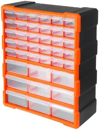 Tactix 320636 39 Drawer Cabinet
