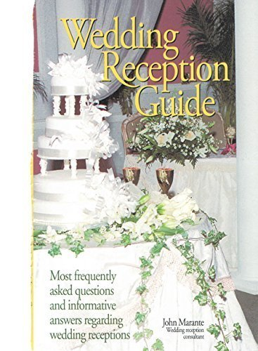 Wedding Reception Guide