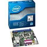 Boxed Intel Intel H61 Mini ITX DDR3 1333 Motherboards BOXDH61DLB3 (Discontinued by Manufacturer)