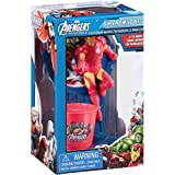 Marvel Avengers ~ Iron Man Toothbrush Set