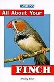Finch, Bradley Viner, 0764110047