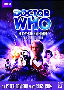 Doctor Who: The Caves of Androzani (Special Edition) (Story 136)