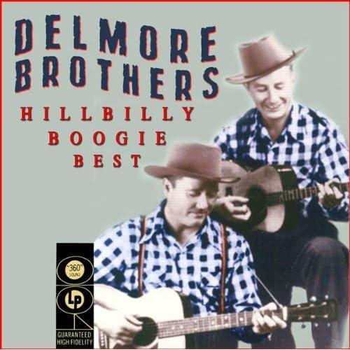 Hillbilly Boogie Best