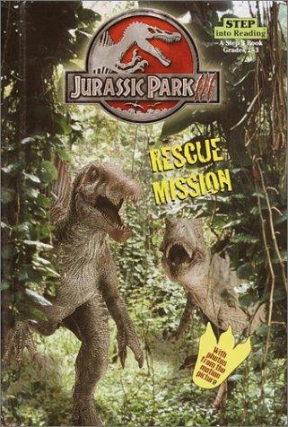 Rescue Mission (Step into Reading) pdf epub