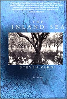 Book The Inland Sea: Fiction