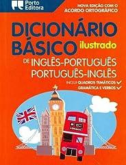 Illustrated English-Portuguese   Portuguese-English Dictiona