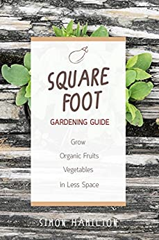 Square Foot Gardening Guide Permaculture ebook product image