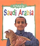 A Ticket to Saudi Arabia, Laurie Halse Anderson and JoAnn Milivojevic, 1575051478