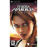 Lara Croft Tomb Raider: Legend (PSP)
