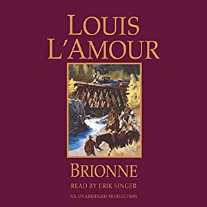 Brionne Audiobook