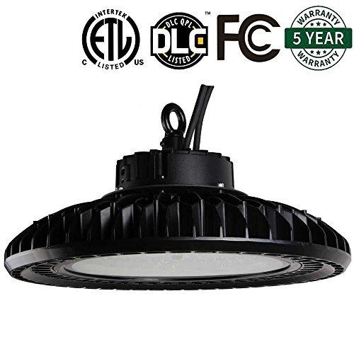 High Bay Led Light Fixtures - 9