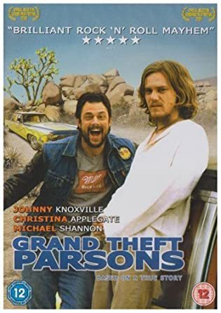 Grand Theft Parsons [DVD] by Johnny Knoxville: Amazon.es: Ron ...