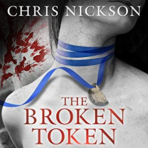 The Broken Token Hörbuch