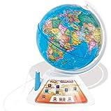 Oregon Scientific–Smart Globe Discovery, globo interattivo per scoprire il mondo nel fai da te lavoro