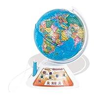 Oregon Scientific - Globe Interactif - SmartGlobe Discovery - Version Française