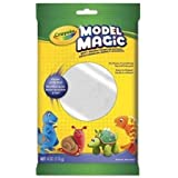 Crayola Model Magic 4 Oz: White