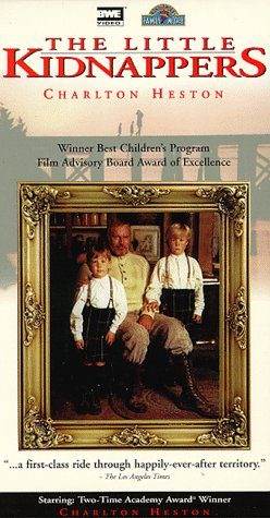 Hardly any Kidnappers [VHS]