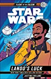 An all-new adventure starring Lando Calrissian and L3-37 onboard the Millennium Falcon!When Lando Calrissian gets caught smuggling on the planet Hynestia, the queen agrees to let him go if he delivers something called the Solstice Globe to the Emp...