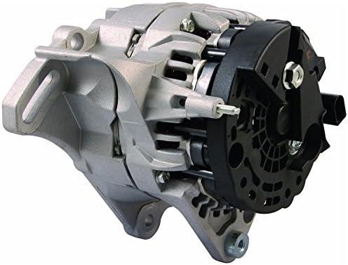 Premier Gear PG-21480 Professional Grade New Alternator IR//IF