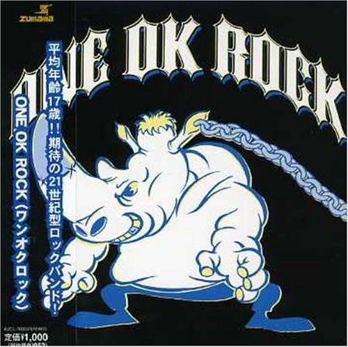 ONE OK ROCK / ONE OK ROCK