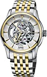 Oris Artelier Skeleton 40.5mm Men's Watch 73476704351MB