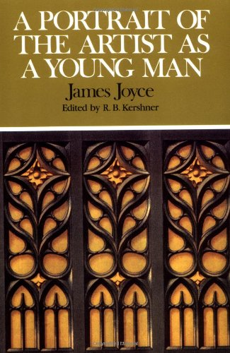 critical essays on portrait of artist as young man Criticism perspectives of portrait of an artist as a young man information provides five interpretive essays following the critical heritage, garnett.