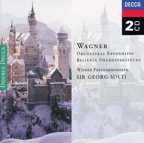 Wagner: Die Meistersinger von Nürnberg - Act 1 - Prelude & Hymn (Hymns Cd Favourite)