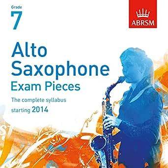 Classical Album Klassische Spielstucke Sax John Harle Saxophone Music Book S152