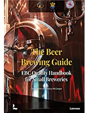 Beer Brewing Guide: The EBC Quality Handbook for Small Breweries