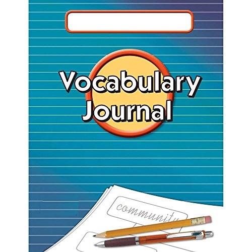- hand2mind Vocabulary Journal, Intermediate Pack of 10