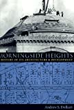 Morningside Heights: A History of Its Architecture & Development