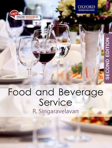 Food and Beverage Services