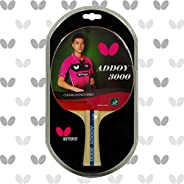 Butterfly 8836 Addoy Table Tennis Racket
