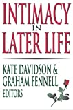 img - for Intimacy in Later Life book / textbook / text book