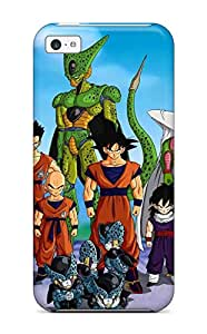 High-quality Durability Case For Iphone 5c(dbz)