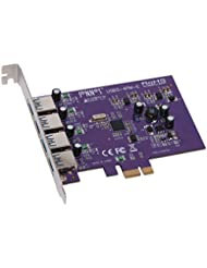 Sonnet Allegro USB 3.0 PCIe 4-Port (Mac and Windows Compatibl...