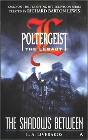 Poltergeist: the legacy 04x15 body and soul 04x15 body and.