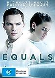 Equals | NON-USA Format | PAL | Region 4 Import - Australia