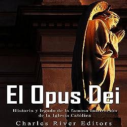 El Opus Dei [Spanish Edition]