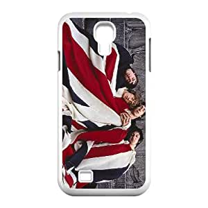 The-Who Samsung Galaxy S4 9500 Cell Phone Case White F2940637