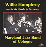 Willie Humphrey Meets the Mary by Willie Humphrey (1999-12-25)