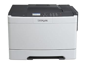 Lexmark CS417dn Color 1200 x 1200 dpi A4 - Impresora láser ...