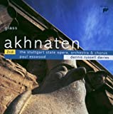Philip Glass:Akhnaten [Import allemand]