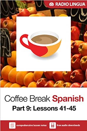 Coffee Break Spanish Season 1