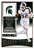 #7: 2016 Panini Contenders Draft Picks #66 Le'Veon Bell Michigan State Spartans Football Card-MINT