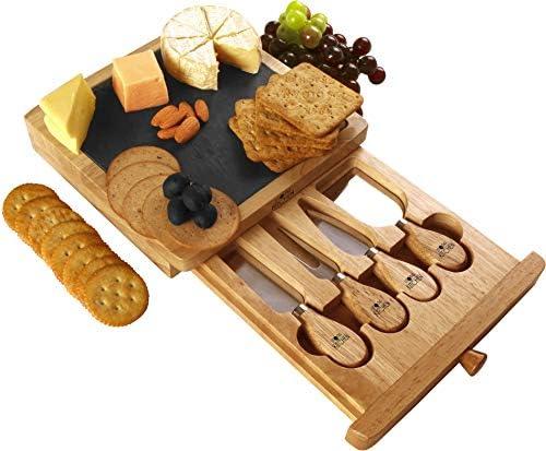Utopia Kitchen Cheese Board Knife product image